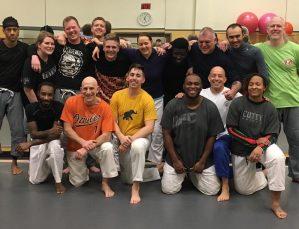 What To Expect At First Jiu Jitsu Class