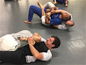 Baltimore Jiu Jitsu Classes At Zenyo Jiu Jitsu