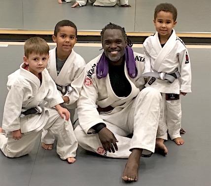 Baltimore Jiu Jitsu At Zenyo Jiu Jitsu