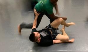 Growth Mindset Through Jiu Jitsu Practice