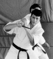 Zenyo Jiu Jitsu History