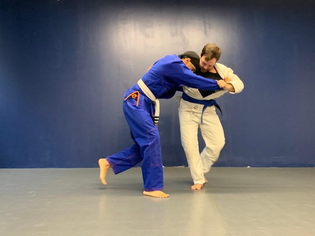 Jiu Jitsu Gym IN Baltimore