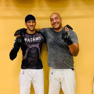 Mixed Martial Arts Classes Baltimore
