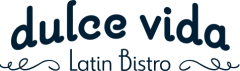 Dulce Vida Latin Bistro logo