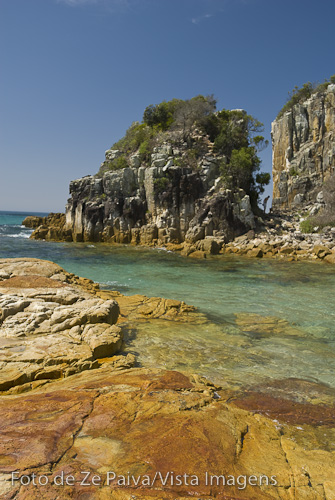 Diamond Head, Crowdy Bay National Park, New South Wales, Australia
