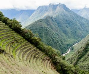 Wiñay Wayna Inca Trail