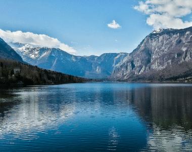 Slovenia Hike Adventure
