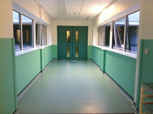 Homerton Birth Centre 4