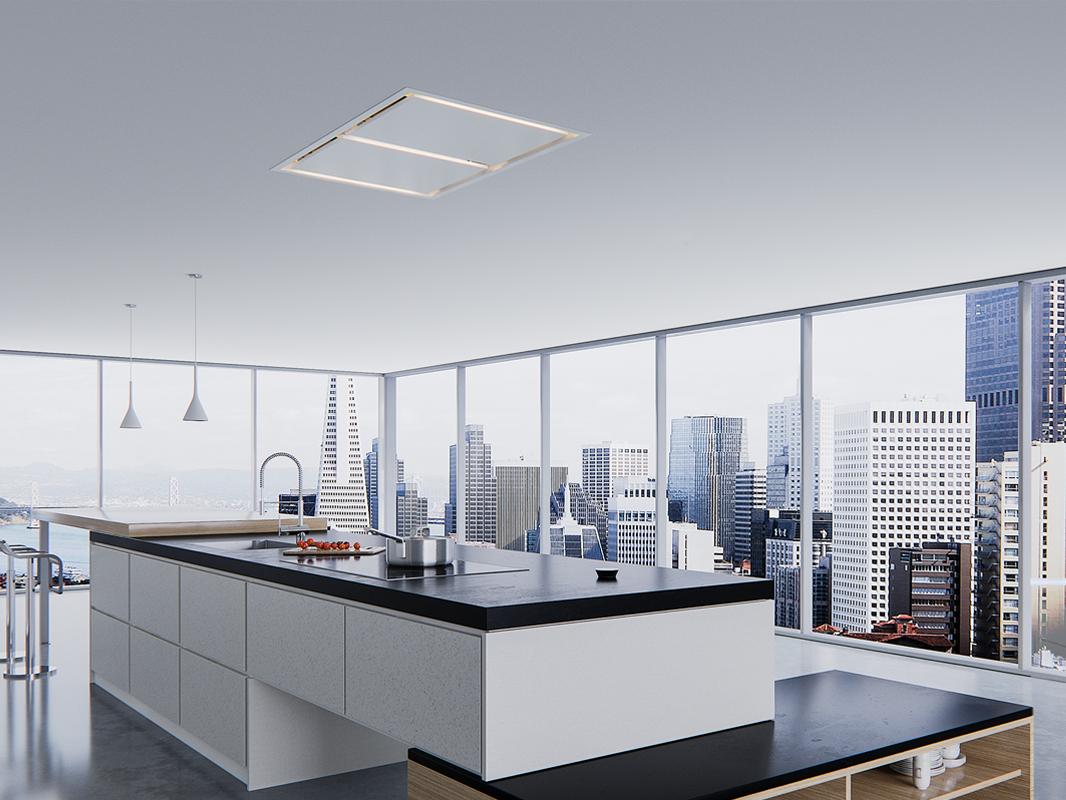 zephyr kitchen modern lighting lux island range hood online designer collection