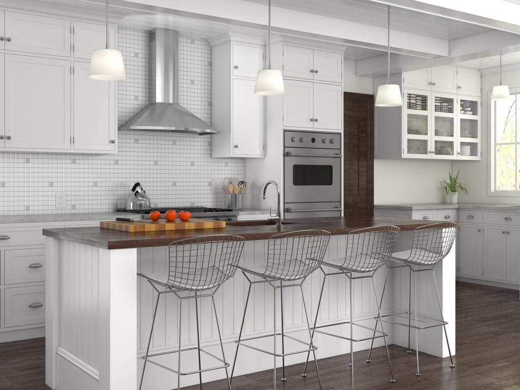 zephyr kitchen hood compost bin for savona wall mount ventilation