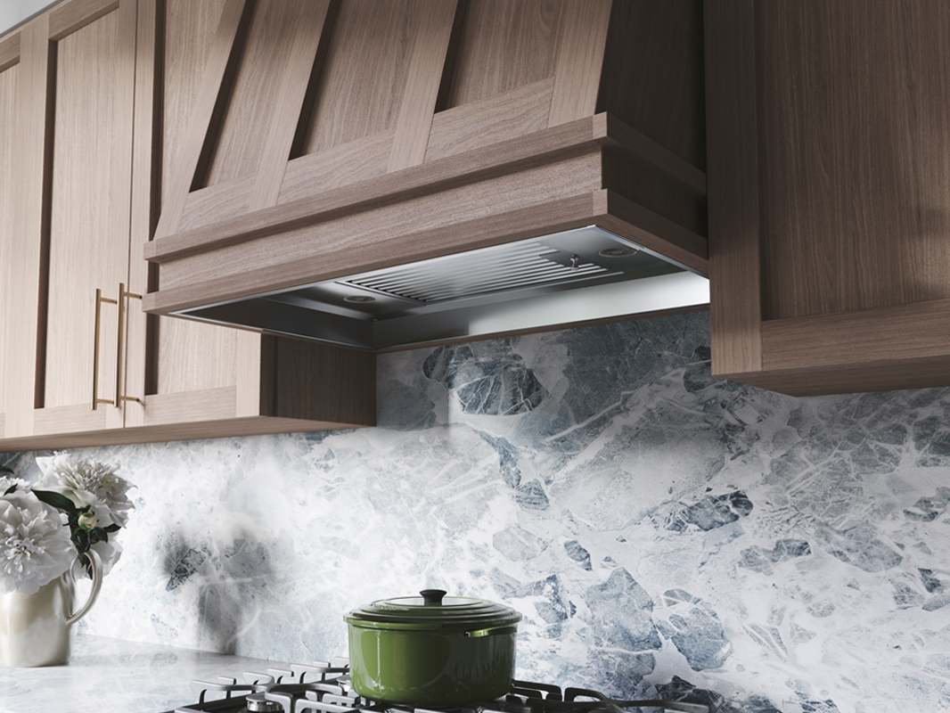 Vortex Range Hood Insert  Core Collection  Zephyr