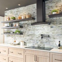 Zephyr Kitchen Hood Butcher Block Island Range Hoods Ventilation Wine Cooler Refrigeration Design Inspiration