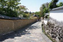 Peaceful part of Todaiji
