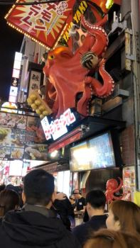 More 3D displays at Dotonbori