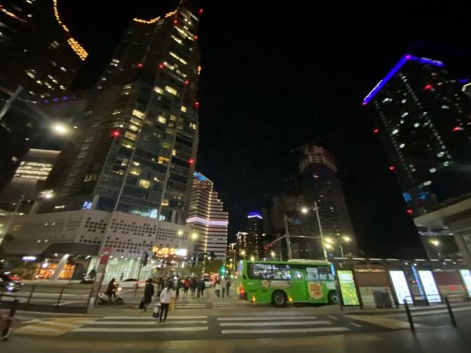 Around Yongsan Station