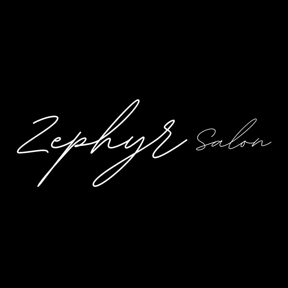 Zephyr-Salon-Logo