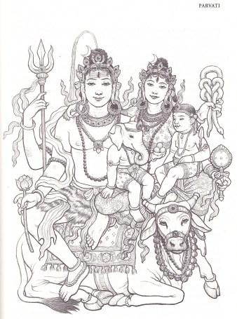 Waking to the Divine Play of Shakti & Shiva – Zephyr Yoga