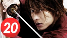 20. Rurouni Kenshin - As a chanbara or a samurai movie, I thought it was merely watchable (sorry kids, Takashi Miike's 13 Assassins spoiled me greatly). But! As a live-adaptation based on a manga compared to most of the junky ones out there? It was surprisingly good. Count me excited for the sequel!