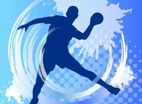 EHF mit Wettbewerbs-Plan für Handball Neustart - Foto: Fotolia