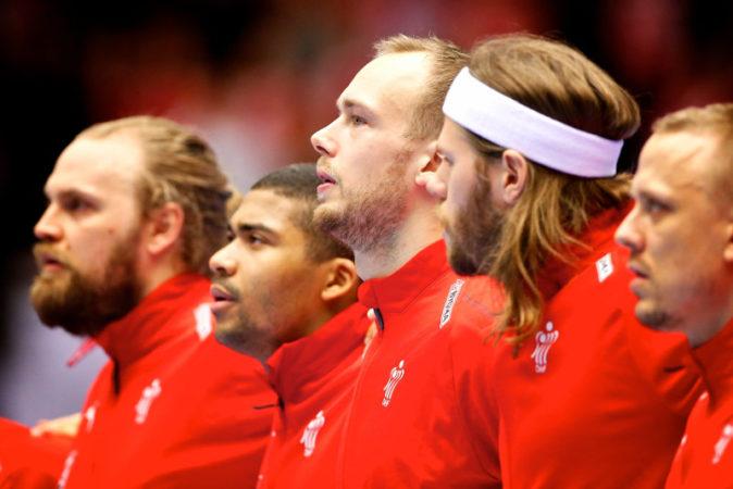 Handball WM 2019 – Dänemark – Foto: Joachim Schütz (http://www.stregspiller.com)
