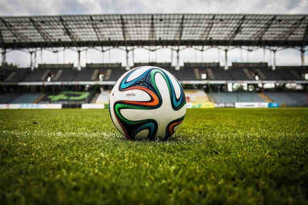 Fußball – Quelle: pexels
