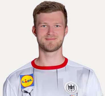Handball Olympia Qualifikation – Philipp Weber – Deutschland – Copyright: Sascha Klahn / DHB
