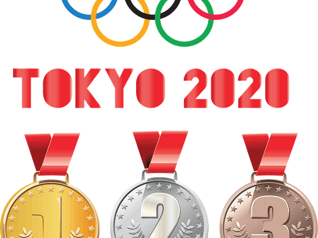 Olympia Tokio 2020 Handball – Copyright: https://pixabay.com/de/illustrations/olympische-ringe-olympische-medaillen-4774237/ – Lizenz: Pixabay Licence. Bild von Please Don't sell My Artwork AS IS auf Pixabay.