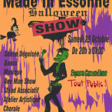 Ze Made in Essonne Show 3.0