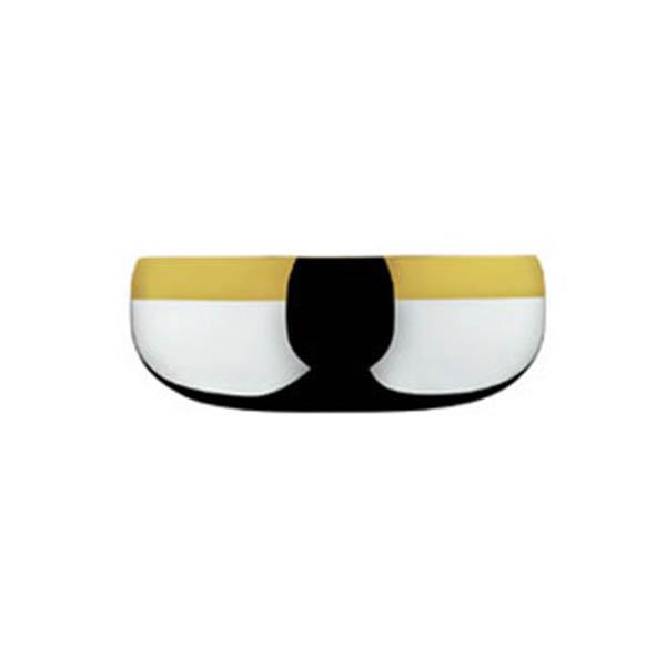 Набор из 6 шт чаш диаметром 12 см - с золотым декором от Цептер