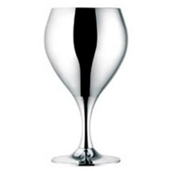 """Набор бокалов для вина """"Принц"""" - нержавеющая сталь от Цептер"""