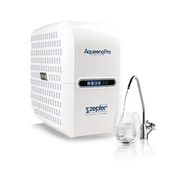 Система очистки воды Aqueena PRO от Цептер