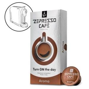 "Кофе Zepresso Cafe ""Aroma"" от Цептер"