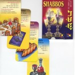 Shabbat Games