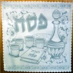 Pesach Crafts