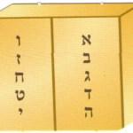Mitzvot and Symbols Cut Outs
