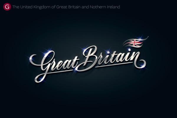 Great Britain Logo