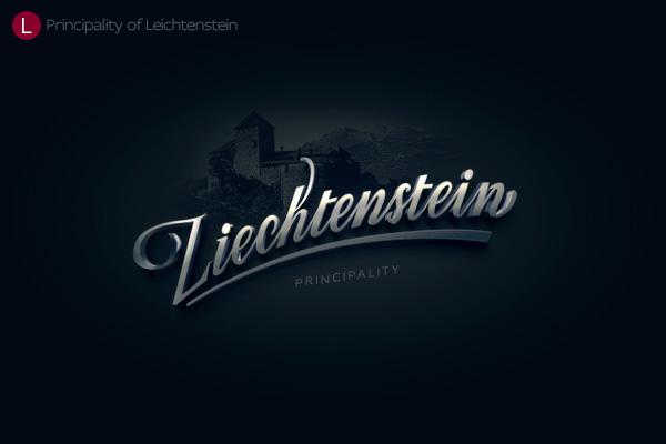 Leichtenstein Logo
