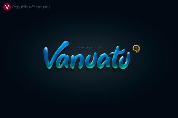 Vanautu Logo