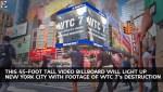 ReThink911 Digital Billboard NYC