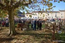 Place du champs de foire, Cluny