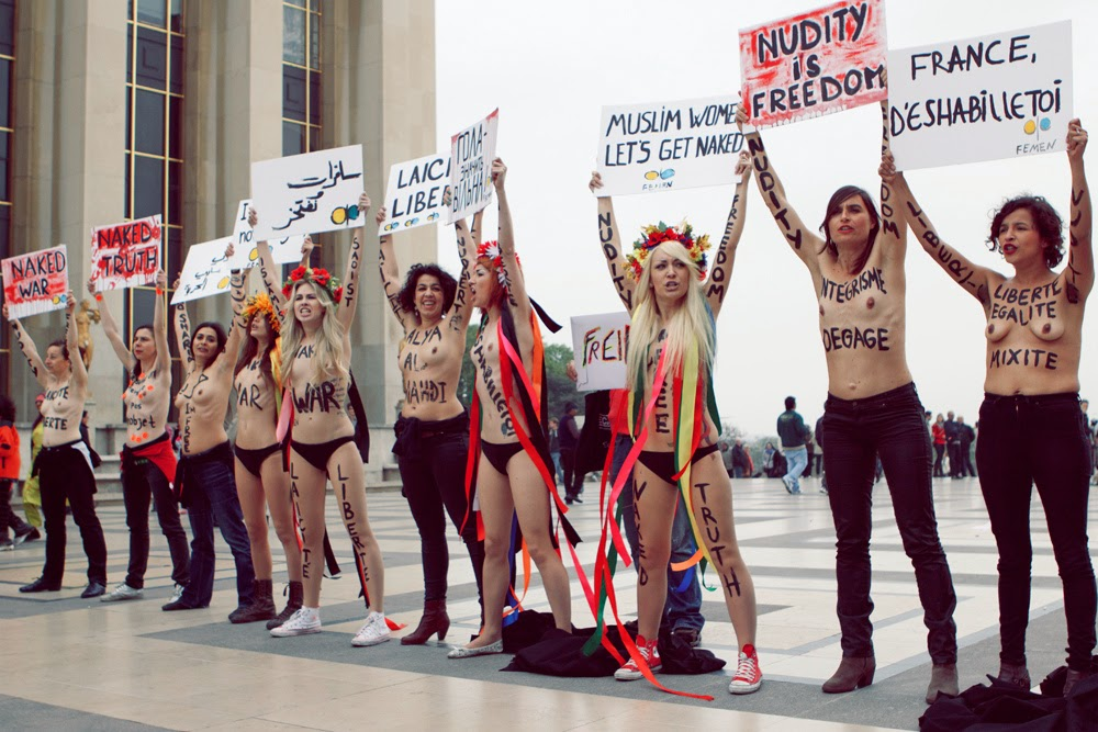 Néo-féminisme, idéologie victimaire ou vecteur de progrès social?