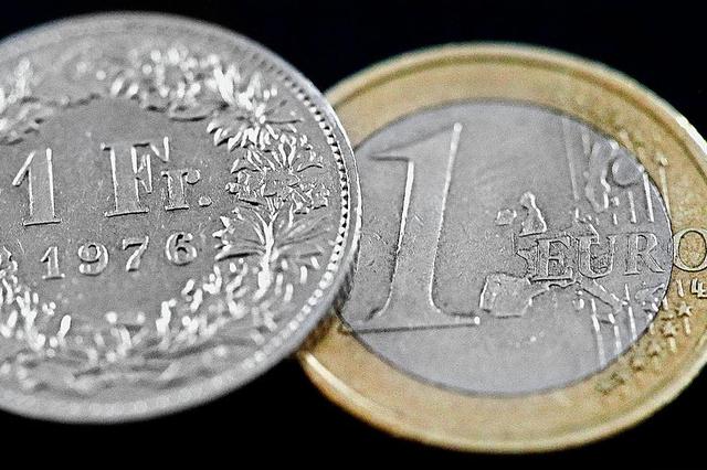 Présidentielles 2017: De l'Euro à l'Euro-Franc?