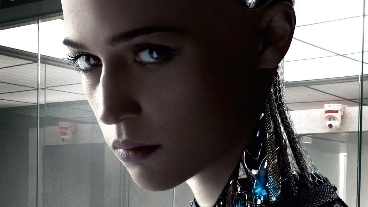 L'avenir du sexe est-il robotique?