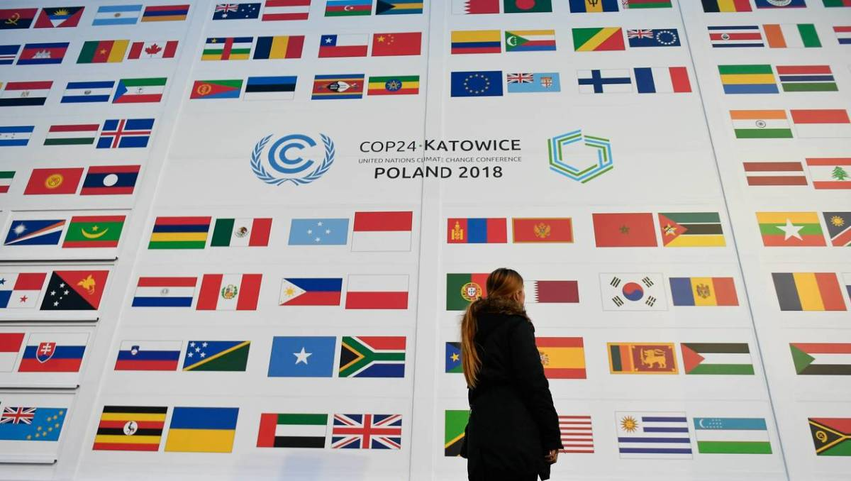 COP24: Does the G20 really believe the IPCC?