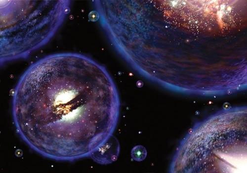 Univers et masse négative, un poids en moins.