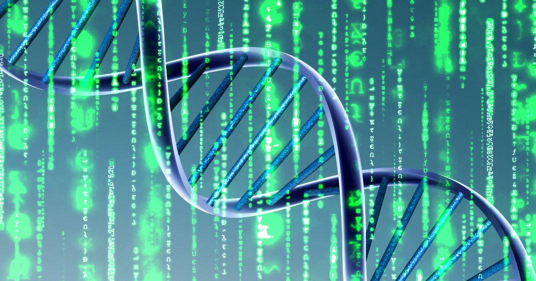 Vers un code ADN 2.0.