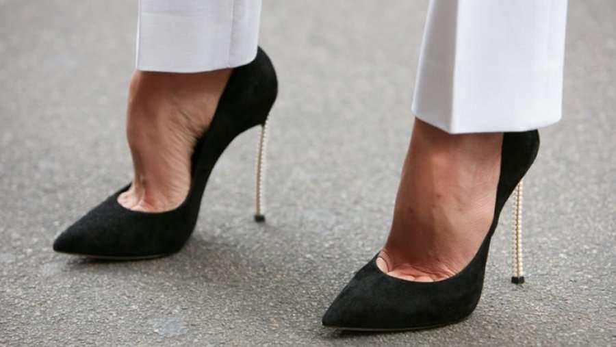 5 arsyet pse nuk duhet të vishni taka