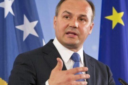 Hoxhaj: Tregu i përbashkët rajonal, ide e Serbisë për të dominuar Ballkanin
