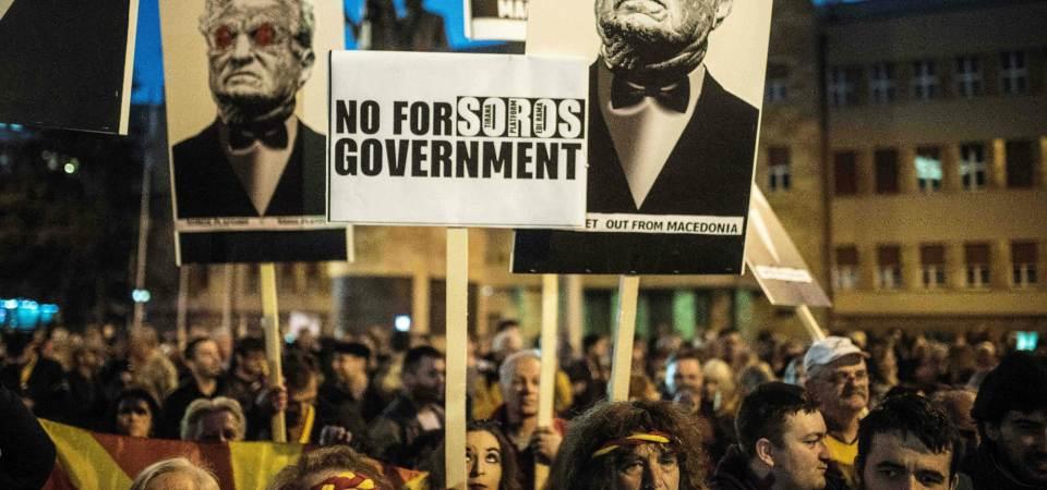 Foreign Policy: Akuzat ndaj Soros janë të rreme