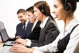 Call center-at po ikin, pezulluan aktivitetin 30 kompani